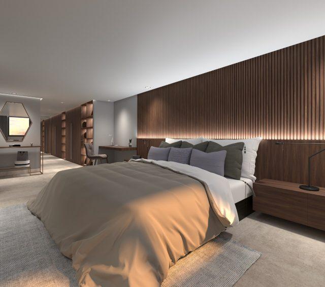 Appartements et Duplex de Luxe à Marrakech